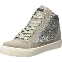 GuessDamen Guya Hohe Sneaker, 35 EU