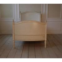 Gustavianska RummetSturehof Gustaviansk säng