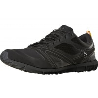 HaglöfsMs L.I.M Low Shoes True Black/True Black UK 10,5 (EU 45 1/3) Trailrunning Skor
