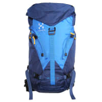 HaglöfsROC SPIRIT 30 Backpack vibrant blue/hurricane blue