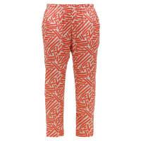 HanroMILÀSILK Pyjamasbukse graphit