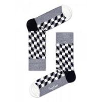 Happy Socks1pack Sokken Filled Optic