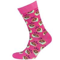 Happy SocksHappy Socks Lime Sock * Fri Frakt *