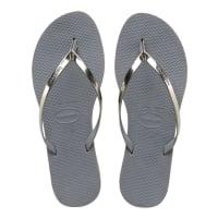 HavaianasSlippers-Flip Flops You Metallic-Grijs