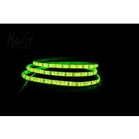 Havit LightingLED Strip Light Weatherproof 4.8W in Green 100cm IP65 12V Havit