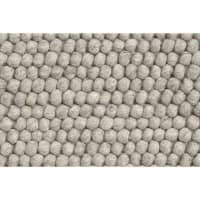 HAYPeas matta 140x200, soft grey