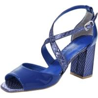 HeineSandalette blau