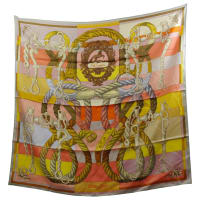 HermèsPre-Owned - Carré silk scarf