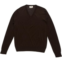 HermèsPre-Owned - SILK SWEATER