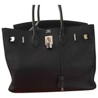 HermèsBirkin Leder handtaschen - aus zweiter Hand