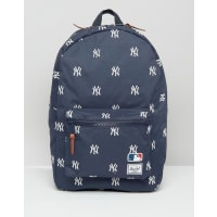 HerschelHerschel x MLB Yankees Settlement Backpack - Navy