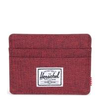 HerschelWallets-Charlie Wallet-Red
