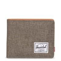 HerschelWallets-Hank Wallet-Brown