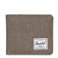 HerschelWallets-Roy Wallet-Brown
