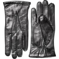 HestraEdward Glove Black