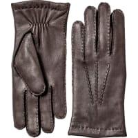 HestraMatthew Glove Dark Brown