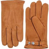 HestraRobert Glove Suede | Cork