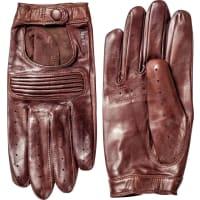 HestraSteve McQueen Glove | Chestnut