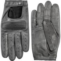 HestraSteve McQueen Handske | Mörkgrå
