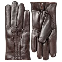 HestraWilliam Glove - Espresso
