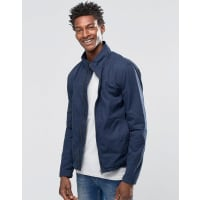 Hilfiger DenimHarrington Jacket In Navy - Navy
