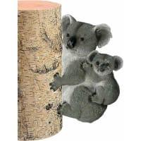 HOME AFFAIREHome affaire Dekofigur »Koala mit Babykoala Baumschmuck«
