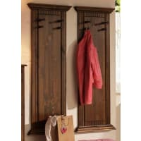 HOME AFFAIREHome affaire, Garderobe »Rustic« (2 Stck.)
