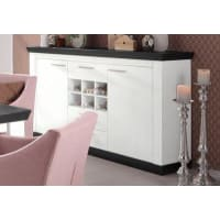 HOME AFFAIREHome affaire Sideboard »Siena«, Breite 169 cm