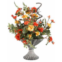 HOME AFFAIREKunstbloemen Wilde rozen