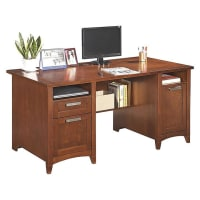 HualiDerwent Double Office Desk