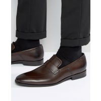 HUGO BOSSBy Hugo Boss Formal Loafers - Brown