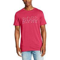 HUGO BOSSHerren T-Shirt Rn
