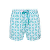 HUGO BOSSHugo Boss Piranha Quick Dry Swim Trunks XXL Grey