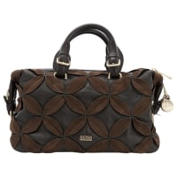 HUGO BOSSPre-Owned - LEATHER HAND BAG