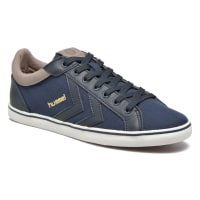 HummelDeuce Court Premium - Sneaker für Herren / blau