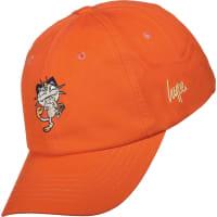 HypeMeowth Cappellino arancione