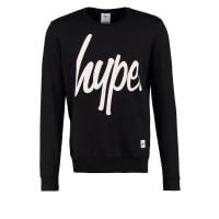 HypeSweatshirt black/white