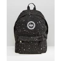 HypeSpeckle Backpack - Black