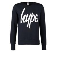 HypeSweatshirt navy/white