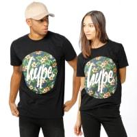 HypeT-Shirt - Hype Flower Circle
