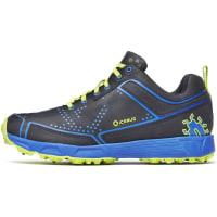 IcebugMs DTS2 BUGrip Shoes Black/Cobalt EU 42,5 Dubbade skor