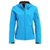 IcepeakLACY Giacca softshell turquoise