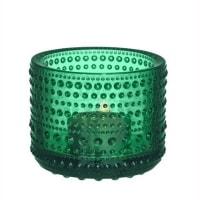 iittalaKastehelmi lyslykt 64 mm smaragdgrønn