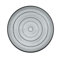 iittalaKastehelmi tallerken liten - 24,8 cm grå