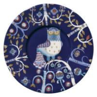 iittalaPlatillo cappuccino Taika, azul Ø 15 cm
