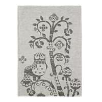 iittalaTaika kitchen towel grey