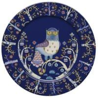 iittalaTaika tallerken blå 30 cm