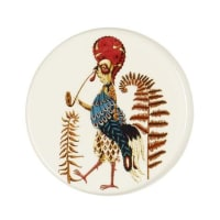 iittalaTanssi wall plate rooster
