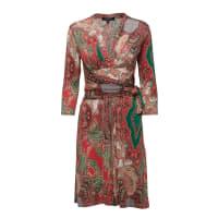 Ilse JacobsenWomens Knee Length Dress