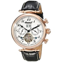 IngersollMens IN1312RSL Walldorf Watch